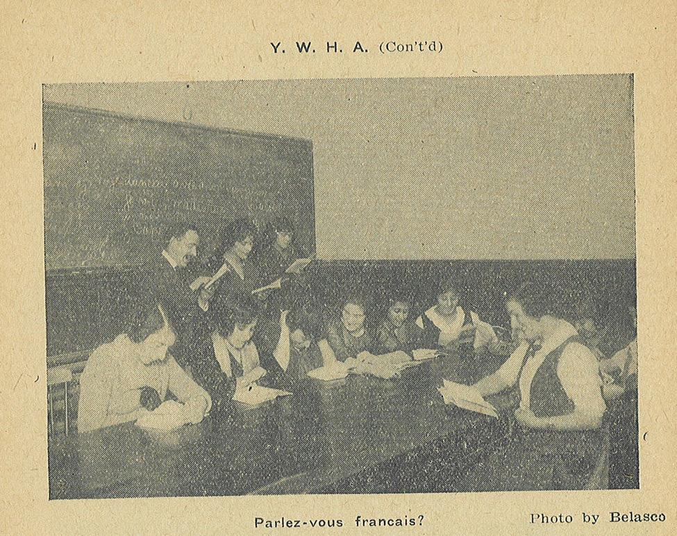 1917 – 1926