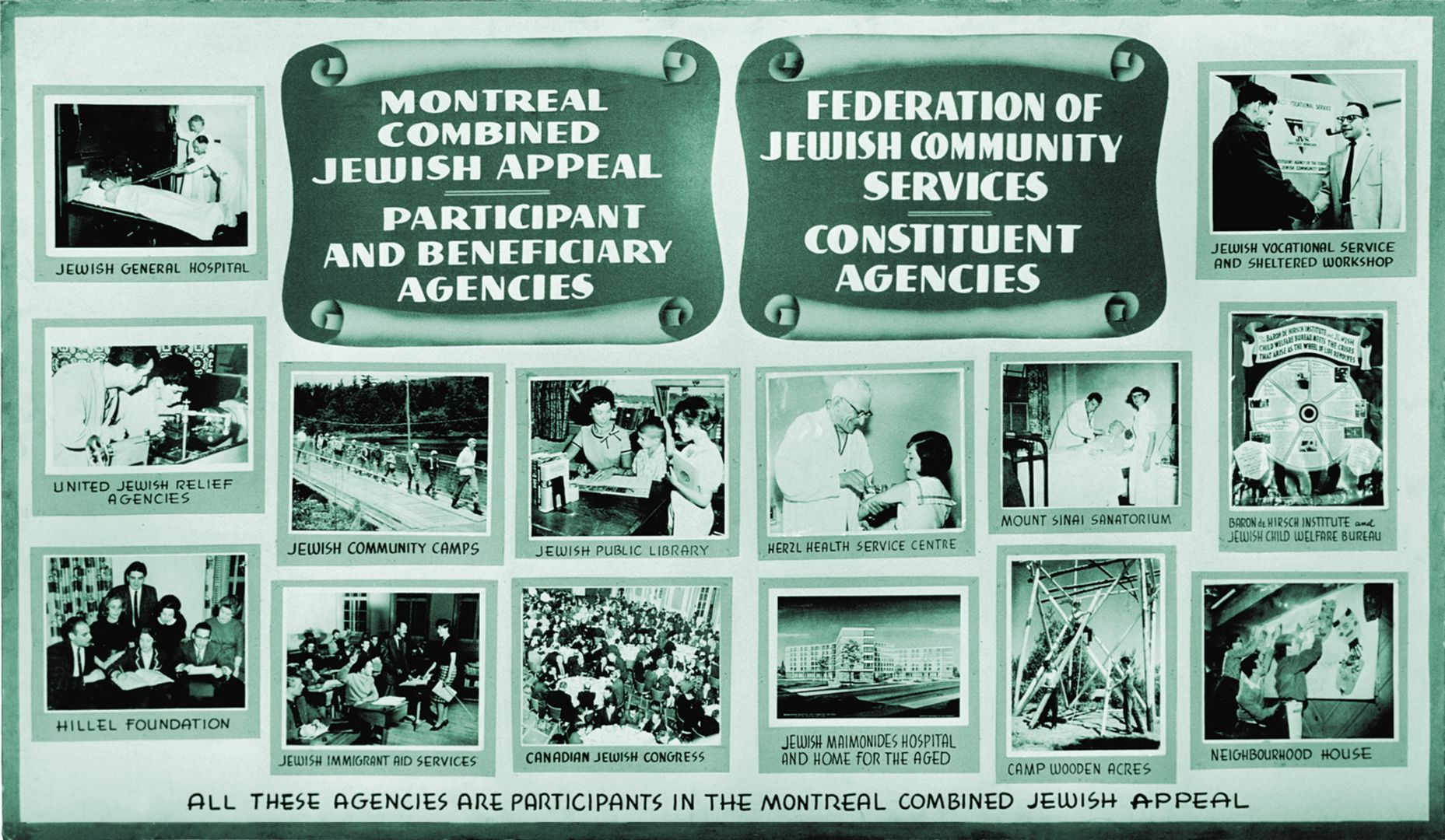 1957 – 1966