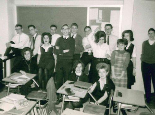 brenda-gewurz-herzliah-highschool-1960-1964
