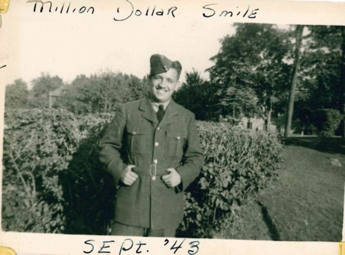 solly-urman-million-dollar-smile-1943